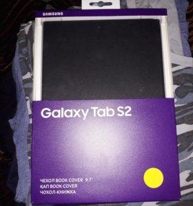 Чехол для планшета Samsung.