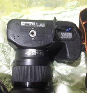 Фотоаппарат a 3500