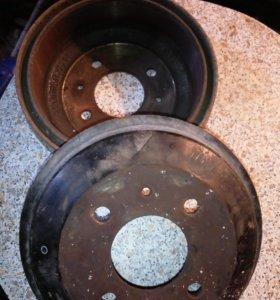 Тормозные барабаны