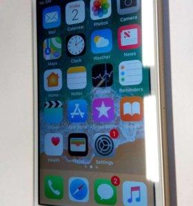 iPhone 5se 32 GB Gold