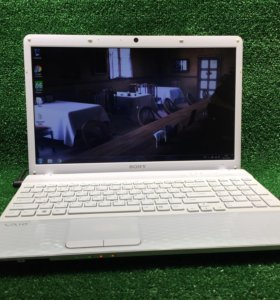 Ноутбук Sony 2-х ядерный