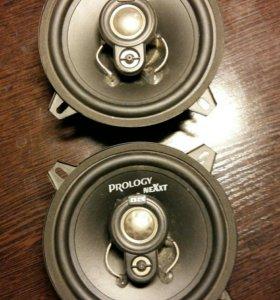 Динамики для авто PROLOGY NX-1323 Mk lll (б/у).