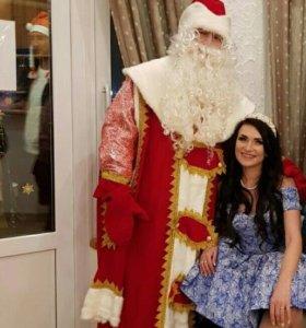 Дед Мороз и Снегурочка Железнодорожный, Балашиха