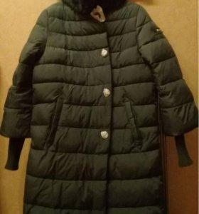 Продается зимняя куртка - пальто (новое)