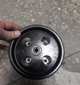 НАСОС ГУРА Dohc Chrysler 2.4