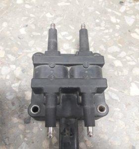 Модуль зажигание на Chrysler dohc 2.4