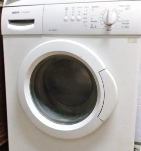 стиральная машина BOSH ClassiXX4