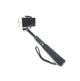 Монопод Topschoen Bluetooth Selfie Stick Aluminum