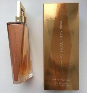 Новая парфюмерная вода Avon
