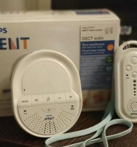 Радионяня Philips Avent SCD505