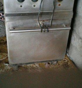 Плита духовка