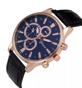 Уникальные мужские часы