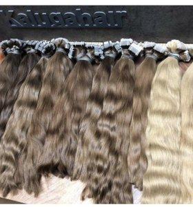 Наращивание волос все техники ( опыт 9 лет)