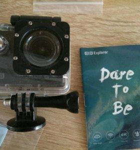 4K камера