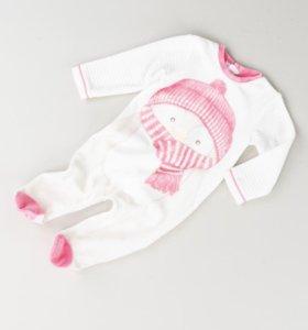Пижама для малышей