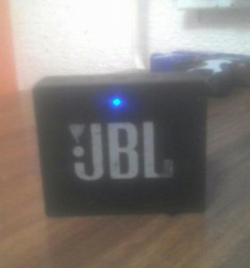 калонка JBL GO