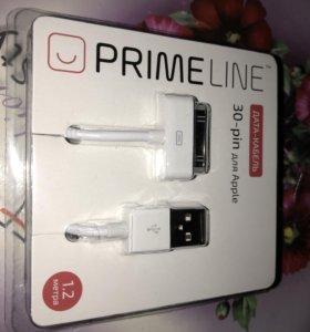 USB на айфон 4.