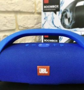 Колонка JBL Booms Box mini E 10