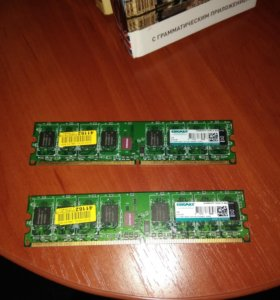 ОЗУ DDR2