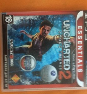 Uncharted 2[PS3]