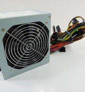 Блок питания Power MAN 600W 24+8Pin 4+4Pin 6+6Pin