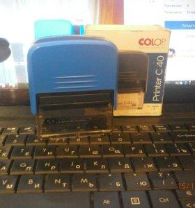 Colop Printer С 40.