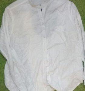 рубашки ( черная,бордовая, белая по одной цене)