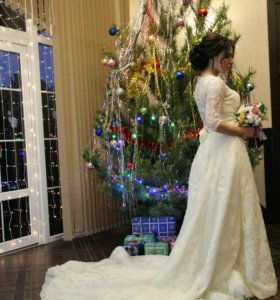 Свадебное платье(продажа/аренда)