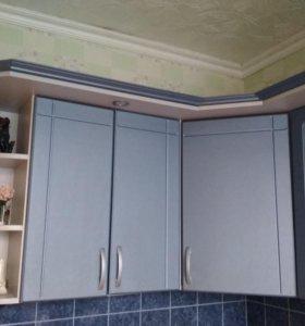 Кухонный гарнир