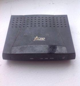 Модем Acorp ADSL