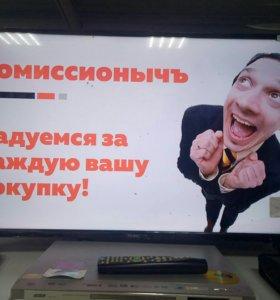 Телевизор Haier LE39B8550T НОВЫЙ