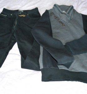 пакет одежды, размер 40-42