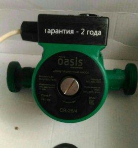 Циркуляционный насос для отопления
