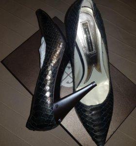 Giovanni Giusti туфли