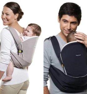 Tiny love удобно родителям и малышу