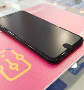 Apple iPhone 7 Plus 128Gb Jet black (черный оникс)