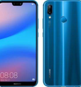 Huawei Pro 20 Lite
