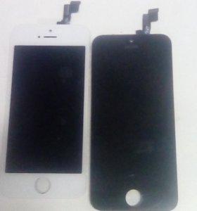 Дисплей iPhone 5s, se