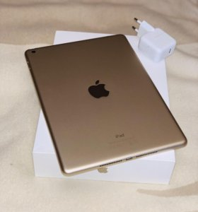 iPad 32gb Gold Wi-Fi