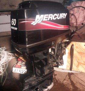 Mercury ME 60 ESPTO