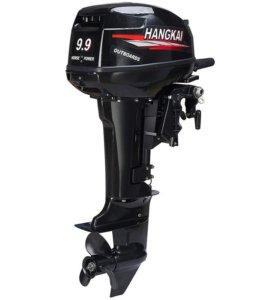 Лодочный мотор Hangkai 9.9 л.с. (Ханкай)