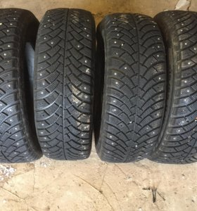 BFGoodrich g-Force 215/65/16