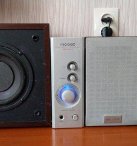 Microlab A-6300A
