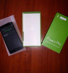 Смартфон leagoo power 2 PRO 16 Гб