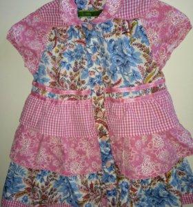 Платье Oilily на 2-2,5 года