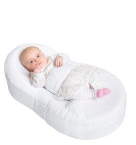 Кокон для новорожденного.