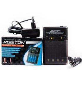 Зарядное устройство Robiton S100