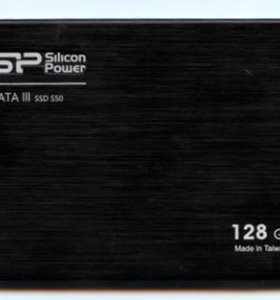 SSD Silicon Power spcc A20 128GB