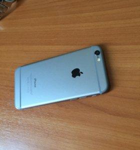 Оригинал iPhone 6 64gb