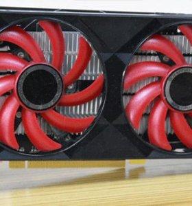 XFX Radeon RX 560 4GB